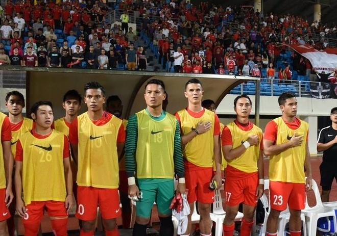 HLV Singapore: 'Toi biet Dong Nam A dang coi thuong chung toi' hinh anh