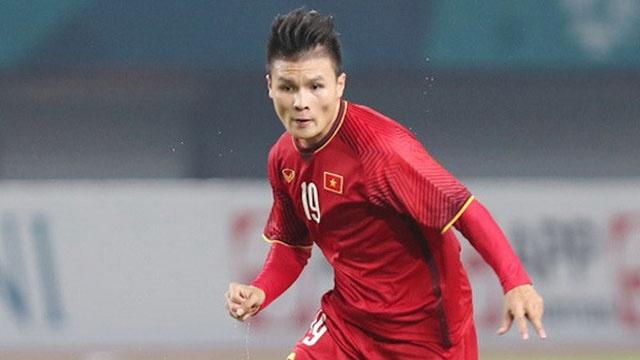 Quang Hai: 'Muc tieu dau bang AFF Cup trong tam tay cua DT Viet Nam' hinh anh
