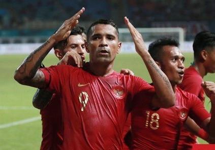 Cau thu nhap tich cua Indonesia lien tuc ghi ban truoc them AFF Cup hinh anh