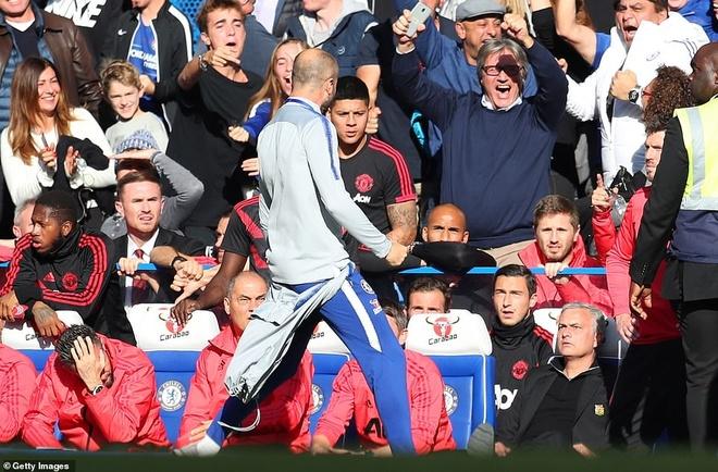 HLV Mourinho: