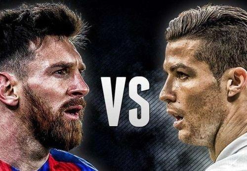 'La Liga se canh tranh hon khi khong con cuoc chien Messi - Ronaldo' hinh anh