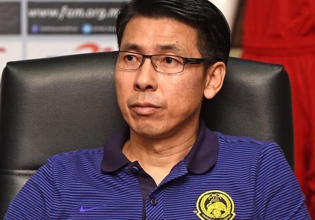 'Malaysia luon dat chi tieu lot vao chung ket o cac giai Dong Nam A' hinh anh