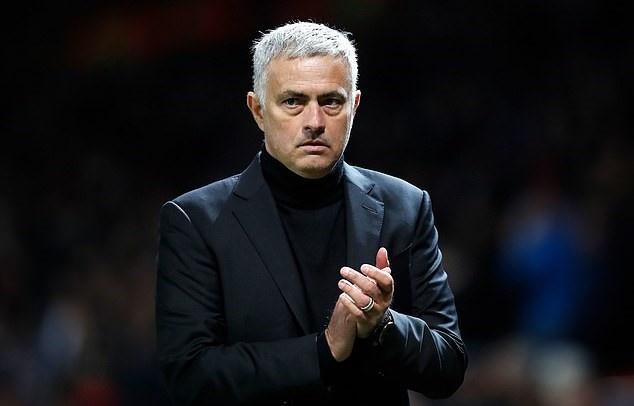 HLV Mourinho: 'Juventus o dang cap khac so voi chung toi' hinh anh