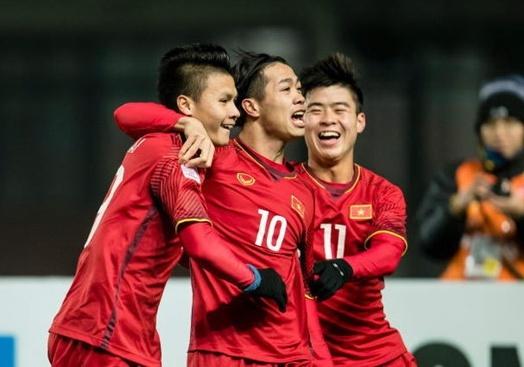 Tu thanh cong cua U23, DT Viet Nam them khat vinh quang AFF Cup hinh anh
