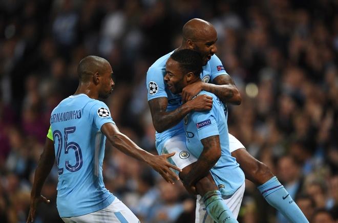 Tottenham vs Man City: Nha vua doi lai ngoi dau hinh anh
