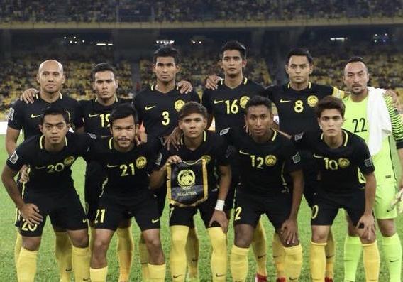 Chu tich FIFA danh gia Malaysia se thanh cong trong tuong lai hinh anh