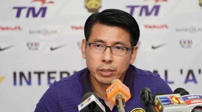 Chu tich FIFA danh gia Malaysia se thanh cong trong tuong lai hinh anh 2