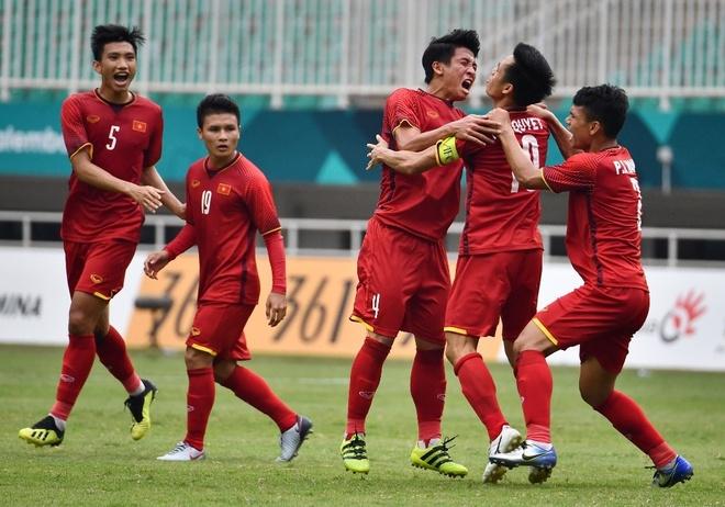 DT Viet Nam co co hoi the nao khi World Cup mo rong len 48 doi? hinh anh