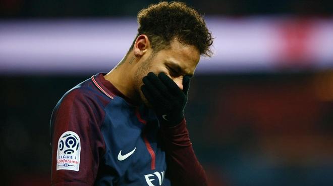 Neymar doi dien nguy co ngoi tu 6 nam vi gian lan thue hinh anh