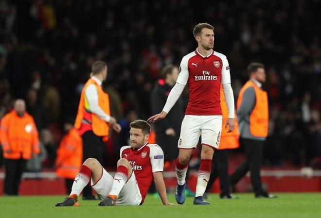 Arsenal vs Liverpool: 'Phao thu' tro ve voi thuc tai hinh anh