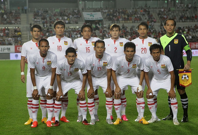 Lao so huu thanh tich 'sieu tham hoa' trong lich su AFF Cup hinh anh 1