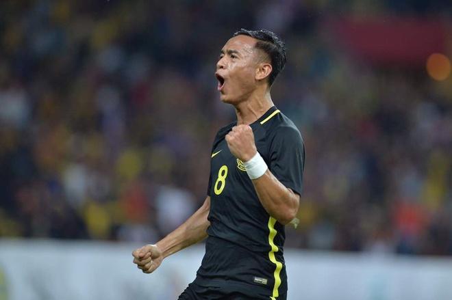 Malaysia tim ra cong thuc chien thang cho AFF Cup khi de bep Maldives hinh anh 1
