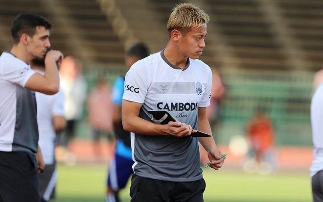 HLV Indonesia tuyen bo khong so Eriksson hay Honda tai AFF Cup hinh anh 1
