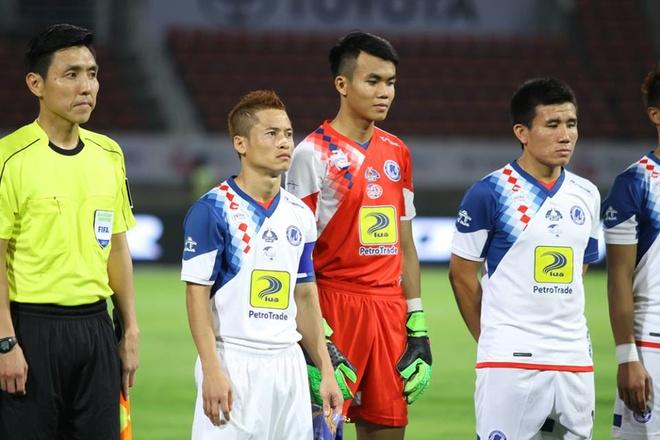 Vongchiengkham - chang 'Messi Lao' tung khien CLB Da Nang phai om han hinh anh 2