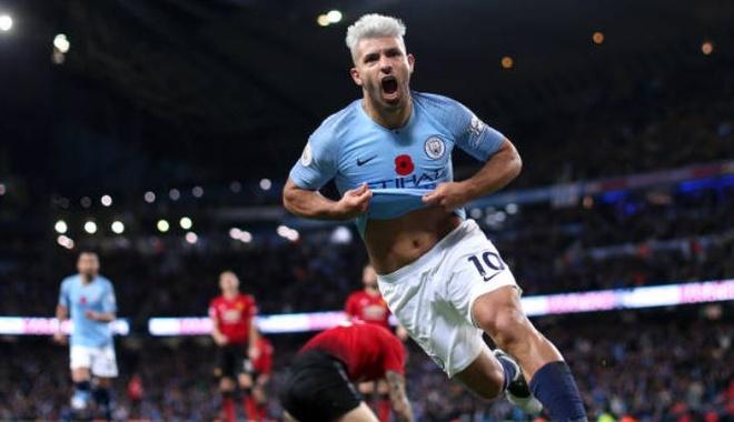 Man City 3-1 Man Utd: Tran derby mot chieu hinh anh