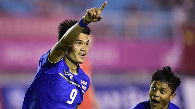 Thai Lan 7-0 Timor Leste: Ung vien vo dich pho dien suc manh hinh anh