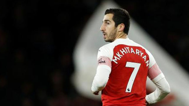 Arsenal vs Wolves (1-1): Mkhitaryan giup 'Phao thu' thoat thua hinh anh