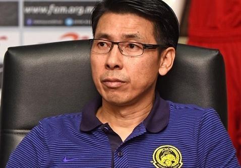 HLV Malaysia ra 'toi hau thu' cho cac hoc tro truoc tran gap Lao hinh anh