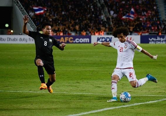 DT Thai Lan du AFF Cup co them mot ngoi sao choi tai J-League hinh anh