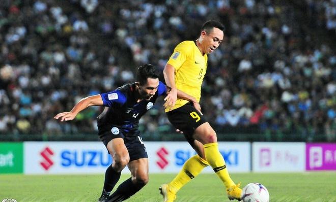Trước trận Việt Nam vs Malaysia: Chỉ là cảm giác