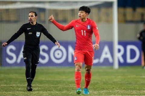 Trọng tài nào bắt trận ĐT Việt Nam gặp Malaysia tại AFF Cup?
