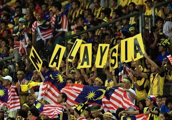 CDV Malaysia on ao nhat tai AFF Cup 2018 hinh anh