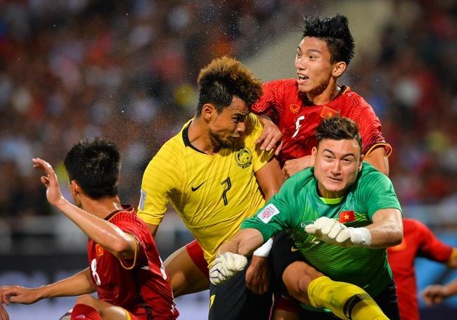 CDV Malaysia 'nga mu' truoc hang thu chac chan cua DT Viet Nam hinh anh