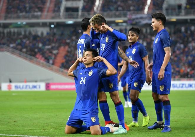 HLV Thai Lan: 'Chung toi qua tu man sau chien thang Timor Leste 7-0' hinh anh