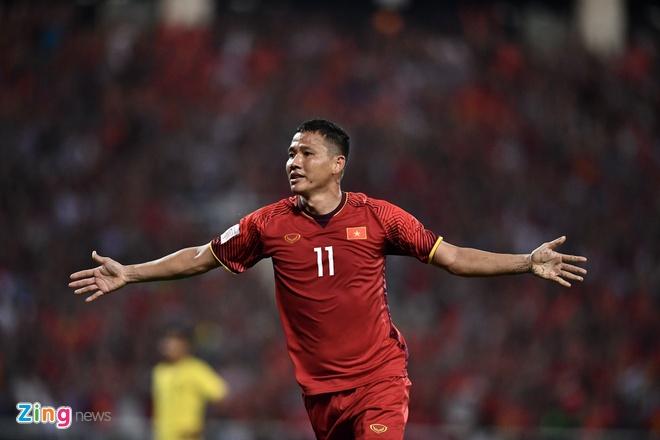 Viet Nam la doi duy nhat chua thung luoi tai AFF Cup 2018 hinh anh 2