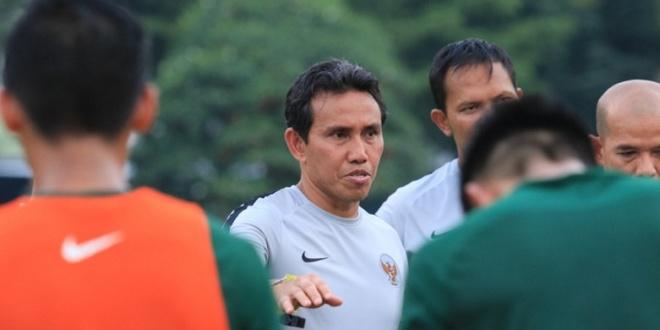 CDV Indonesia tay chay huan luyen vien sau khi thua Thai Lan hinh anh 1