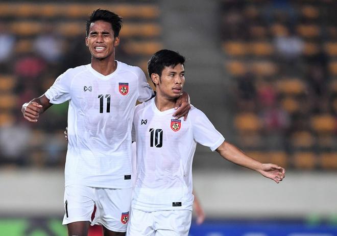 Ty phu Zaw Zaw va giac mo dua Myanmar dang cai World Cup 2034 hinh anh
