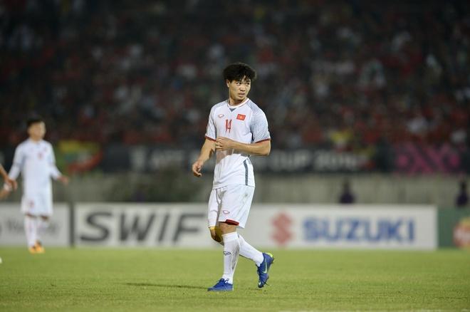 Kich ban nao de doi tuyen Viet Nam lot vao ban ket AFF Cup 2018? hinh anh