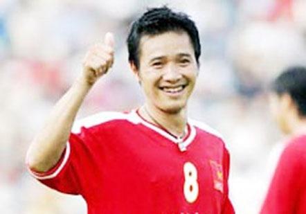 Tuyen Viet Nam thua trong tran gan nhat tren san Hang Day o AFF Cup hinh anh
