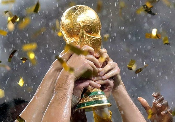 Nuoc chu nha chot ve World Cup 2022 hinh anh