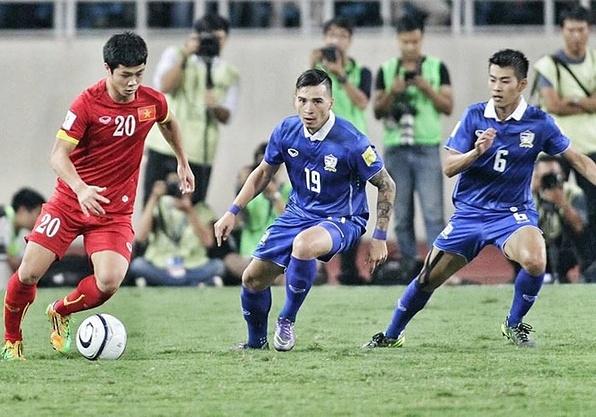Nha cuu vo dich AFF Cup: 'Cho doi cuoc doi dau Viet Nam - Thai Lan' hinh anh
