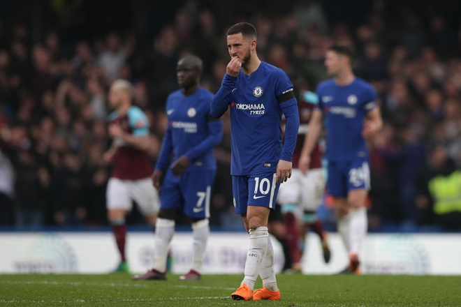 Tottenham vs Chelsea: 'The Blues' dut mach bat bai hinh anh