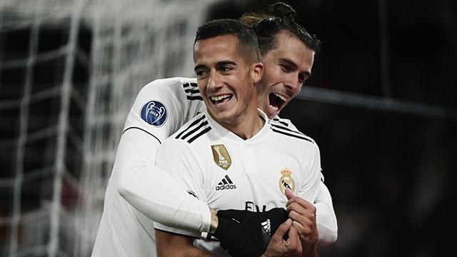 AS Roma vs Real Madrid (0-2): Gareth Bale xung dang hay nhat tran hinh anh