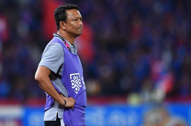 Nhan chim Singapore, Thai Lan vao ban ket AFF Cup voi ngoi nhat bang B hinh anh 2