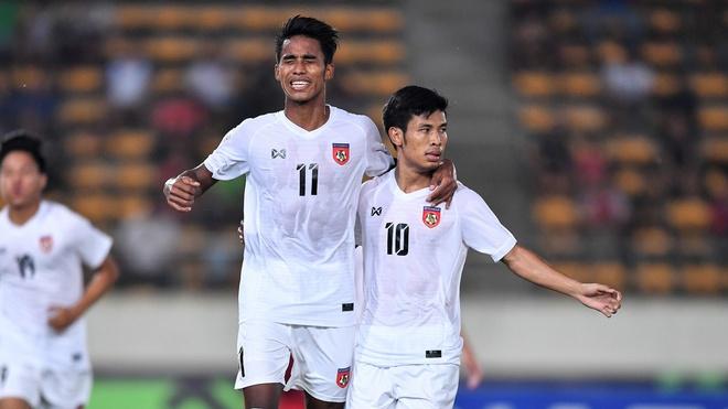 CDV Myanmar bi tan cong o Malaysia du doi nha thua cuoc hinh anh 2