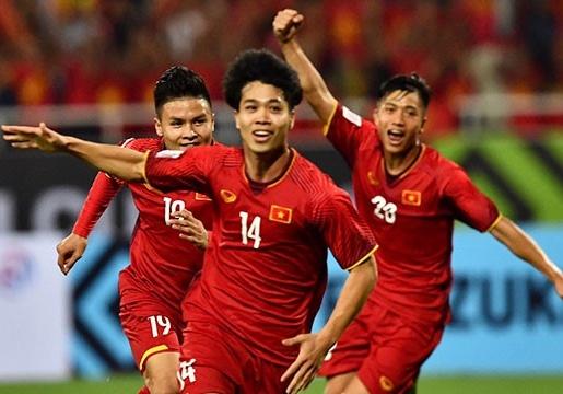 Philippines lan thu 4 vao ban ket AFF Cup va duyen no voi Viet Nam hinh anh