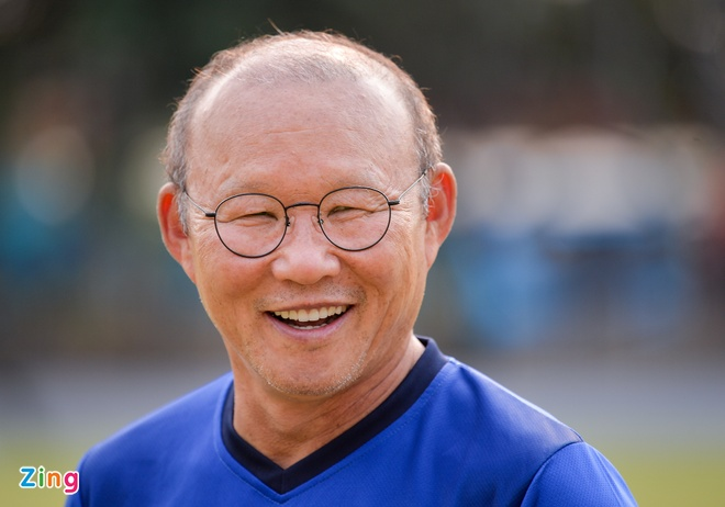 'Thu duy nhat HLV Park Hang-seo con thieu la chuc vo dich' hinh anh 1