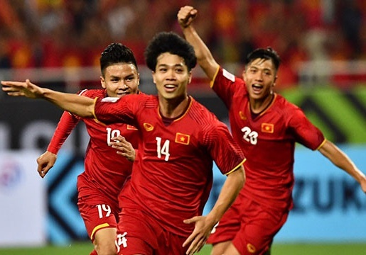 Vong ban ket AFF Cup 2018 duoc to chuc theo the thuc nao? hinh anh