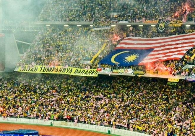 80.000 ve ban ket duoc LDBD Malaysia ban tron tru nhu the nao? hinh anh