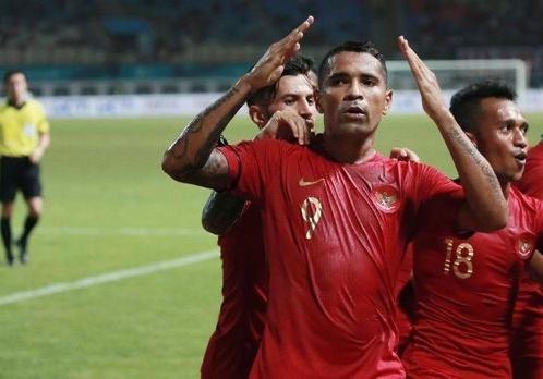 LDBD Indonesia: Doi tuyen thua o AFF Cup vi su dung nhieu cau thu U23 hinh anh