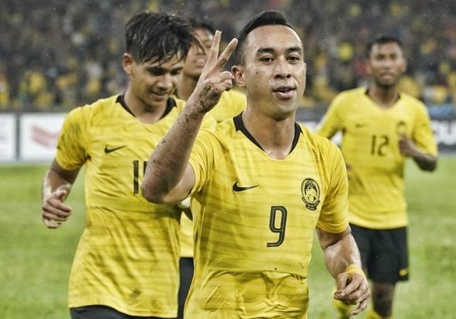 'Thai Lan cung chi la doi bong o ASEAN nhu Malaysia' hinh anh