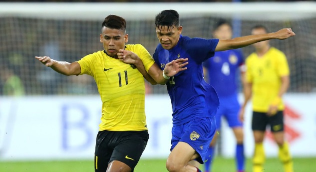 Malaysia 0-0 Thai Lan: Chu nha phung phi co hoi hinh anh
