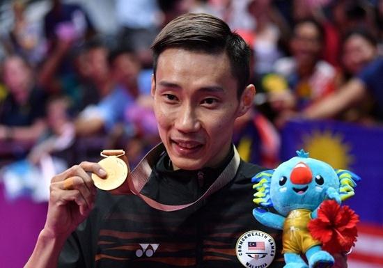 Lee Chong Wei du doan doi tuyen Malaysia thang gion gia Thai Lan hinh anh