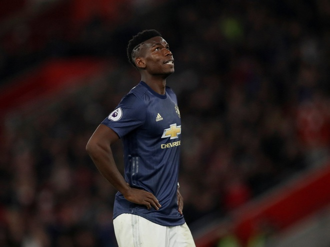 HLV Mourinho goi Pogba la 'virus' cua Man Utd hinh anh 1