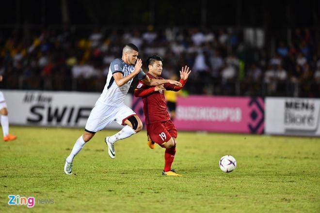 Thang 2-1 chua chac la 'diem lanh' voi doi tuyen Viet Nam tai AFF Cup hinh anh 2