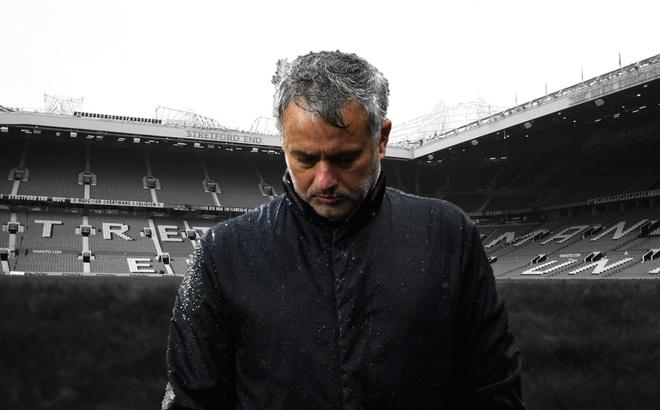HLV Mourinho: 'MU can phep mau de lot vao top 4' hinh anh
